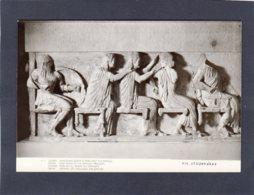90891     Grecia,  Delphi,  Frise  Est Du Tresor Des Siphniens,  NV - Griechenland
