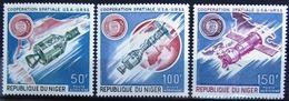 NIGER                      PA 245/247                  NEUF** - Niger (1960-...)