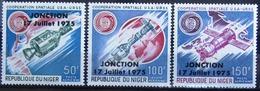 NIGER                      PA 260/262                  NEUF** - Niger (1960-...)