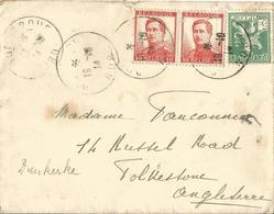 Furnes Première Bataille Des Flandres (19/10 - 24/11/1914) Voir Description - Guerra '14-'18