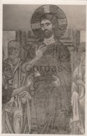 Greece - Mosaiques Du Monastere De Daphni - Griechenland