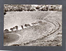 90900     Grecia,   Epidavros,  The Theatre,  NV - Griechenland
