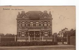 Boischot - Booischot - Villa Ons Rustoord - 1915 - Heist Op Den Berg - Heist-op-den-Berg