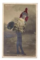 FEMME ARTISTE DE LA GAITE ROCHECHOUART : COQ - DE SONY - (Walery) - - Entertainers