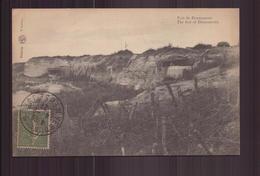 LE FORT DE DOUAUMONT - Weltkrieg 1914-18