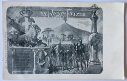 V 60034 - 35° Reggimento Fanteria Pistoia - Regimente