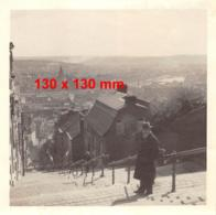 Liège - Montagne De Bueren - Dim. 130 X 130 Mm. - Places