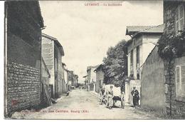 Leyment La Guillotiere - Francia