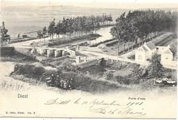 Diest NA11: Porte D'eau 1901 - Diest