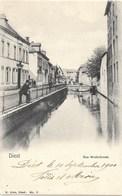 Diest NA13: Rue Wederbroek 1901 - Diest