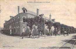 27 - BERNAY ( Usine - Industrie ) Cantonnement De La CIDRERIE - CPA - Eure - Bernay