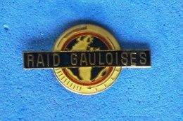 RAID GAULOISES  Port Et Frais Inclus - Automobile - F1