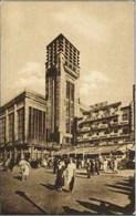 BLANKENBERGE - Hôtel EDEN - N'a Pas Circulé - Blankenberge