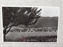 CPA Suisse COURROUX - JU Jura