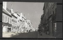 PONTARLIER    ( Doubs )  -   Rue De La République. - Photos