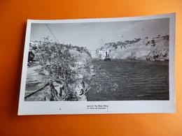 Grèce  Le Canal De Corithie  ( Neuve ) Entrée D' Un Bateau Avec Remorqueur - Griechenland