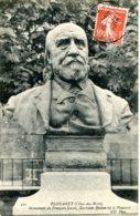 CPA -  PLOUARET - MONUMENT DE FRANCOIS LUZEL - Plouaret