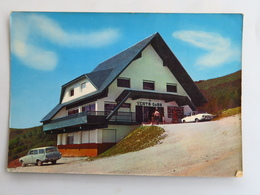 Carte Postale : COL D'IBARDIN : Venta GORA, VERA DE BIDASSOA - Sonstige