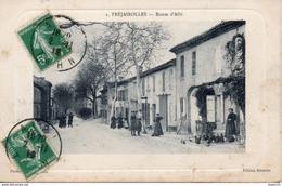 81 Fréjairolles - Route D'Albi - Commerces - Poules - Animation - Francia