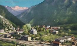 2a.314. Blumau - Südtirol - Bolzano - Andere Steden