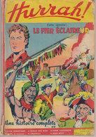 Hurrah   Reliure 1954 - Hurrah
