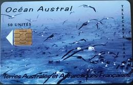 TAAF  -  Océan Austral  -  50 Unités - TAAF - Terres Australes Antarctiques Françaises