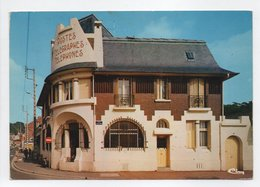 - CPM MONTATAIRE (60) - La Poste 1986 - Photo CIM - - Montataire