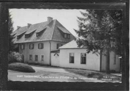AK 0409  Kurt Tanzer-Haus - Ferienheim Der STEWEAG An Der Hierzmannssperre Um 1960 - Voitsberg