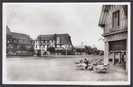 CPA 22 -  SABLES D'OR LES PINS, Vue D'ensemble,  Carte Photo, 1939 - Cap Frehel