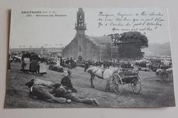 Bretons Au Pardon - Frankrijk