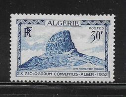 ALGERIE  ( FRALG - 100 )   1952  N° YVERT ET TELLIER  N° 298  N** - Algerien (1924-1962)