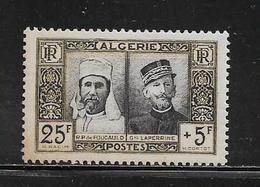 ALGERIE  ( FRALG - 105 )   1950  N° YVERT ET TELLIER  N° 284  N** - Algerien (1924-1962)