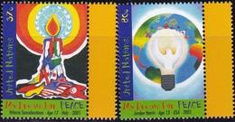 UNO-New York, 2005, 955/95,  Weltfriedenstag: Mein Traum Vom Frieden MNH ** - New York -  VN Hauptquartier