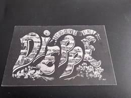 CP (76)  Souvenir De Dieppe. (H2949) - Dieppe
