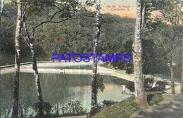 128478 BRAZIL BRASIL SAO PAULO CANTAREIRA II POSTAL POSTCARD - Brasilien