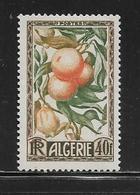 ALGERIE  ( FRALG - 115 )   1950  N° YVERT ET TELLIER    N° 281  N* - Algerien (1924-1962)
