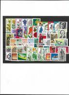 Los 3 - Briefmarken Berlin Postfrisch 70. Jahre - [5] Berlin