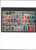Los 4 - Briefmarken Bund Postfrisch 60. Jahre - Unclassified