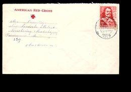 27.6.1945 Red Cross Boels Brunssum > Onderl. Ned. Molest Verz (=oorlogsclaiims)  (FT-22) - 1891-1948 (Wilhelmine)