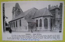 Fleurus Eglise Saint Victor - Fleurus
