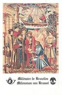 1979 - Millénaire De Bruxelles - Tapisseries Tissées Vers 1516 (Bernard Van Orley). - Blokken 1962-....