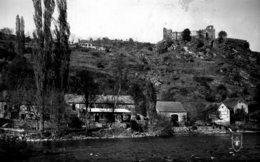 5087 Cpsm Chouvigny - Le Vieux Château - Altri Comuni