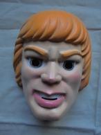 Masque De Carnaval César Musclor - Les Maitres De L'univers Mattel 1984 - Jouets Anciens