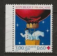 FRANCE:, Obl., N° YT 3039a, De Carnet, TB - France