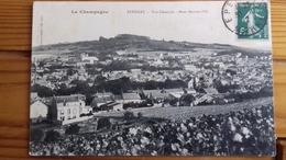 CPA EPERNAY - Epernay