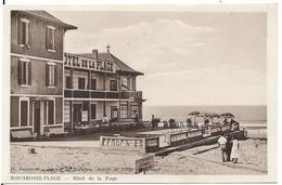 BISCARROSSE PLAGE Hôtel De La Plage - Biscarrosse