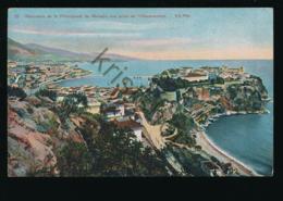 Monaco - Vue Prise De L'Observatoire [AA46-5.613 - Monaco