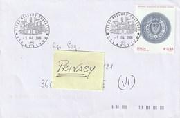 Repubblica - 2001 - 2010 - Usati In Busta 2006 - - 6. 1946-.. Repubblica