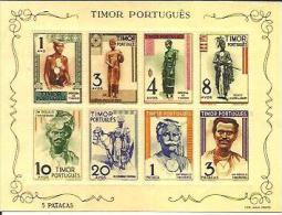 TIMOR PORTUGUES - Timor Orientale