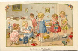 Pauli EBNER - Le Jour De Madame ! - Ebner, Pauli